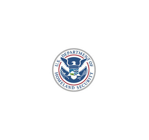 U.S. Dept. of Homeland Security